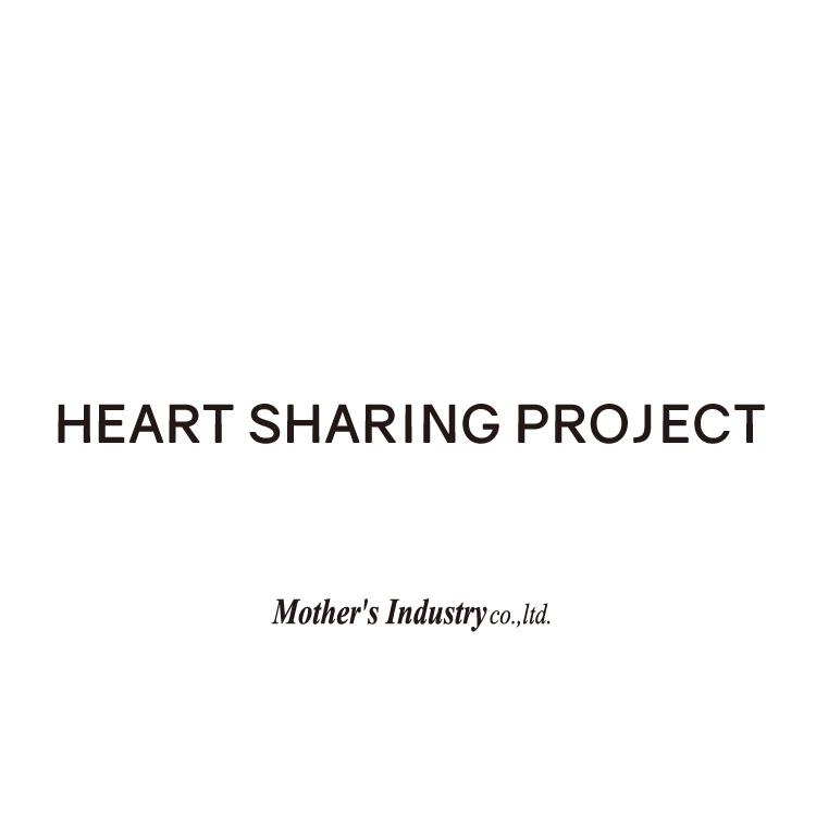 Eiji Fukui × MIDIUMISOLID – HEART SHARING PROJECT