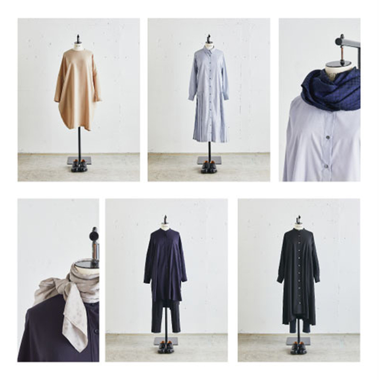 mizuiro ind for Occasion : One-piece & Set up