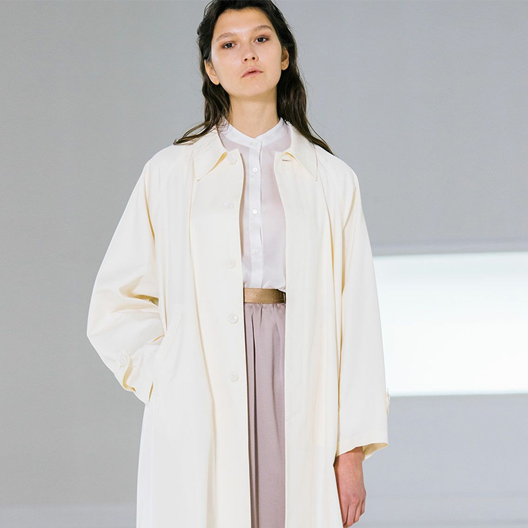 2021 SPRING OUTER STYLING – MIDIUMISOLID –