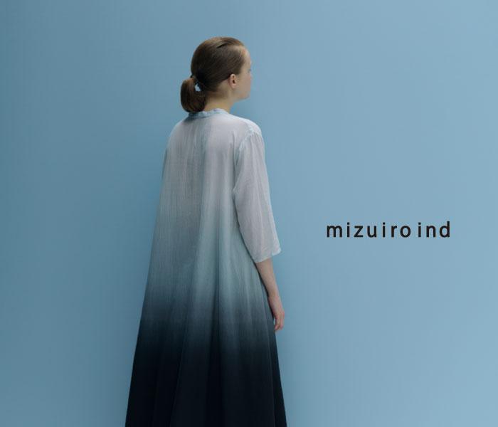 "mizuiro ind 21 Summer ""Clear"""
