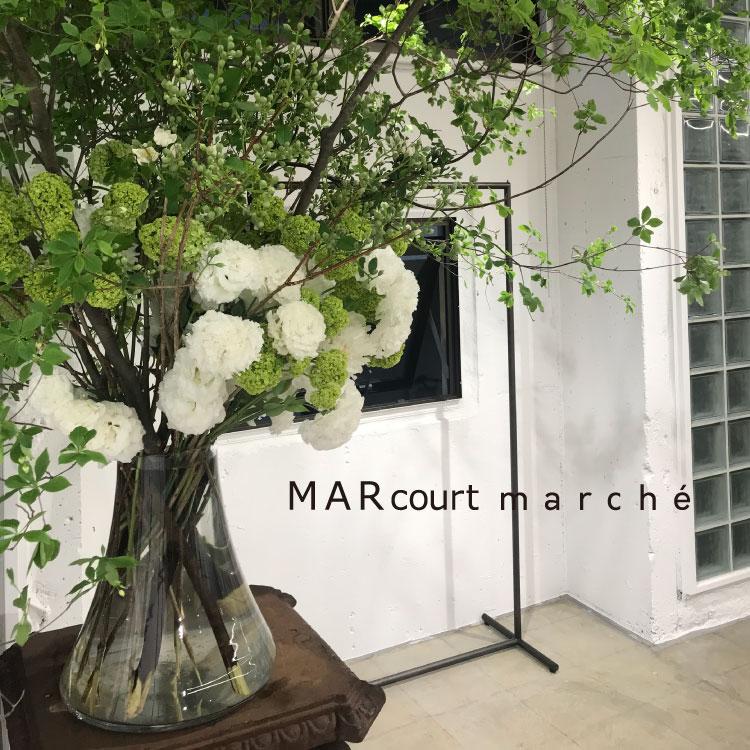 MARcourt marche
