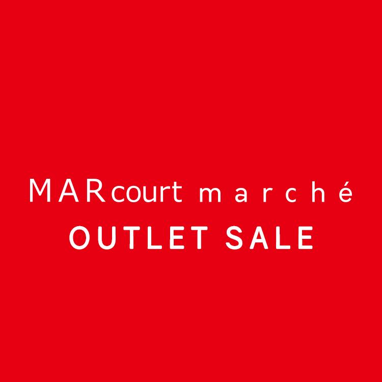 MARcourt marche outlet sale