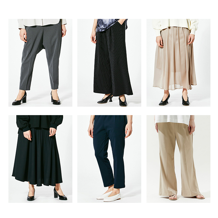 2021 SUMMER FINAL SALE BOTTOMS STYLING SELECTION