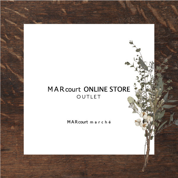 MARcourt ONLINE STORE OUTLET ...の写真