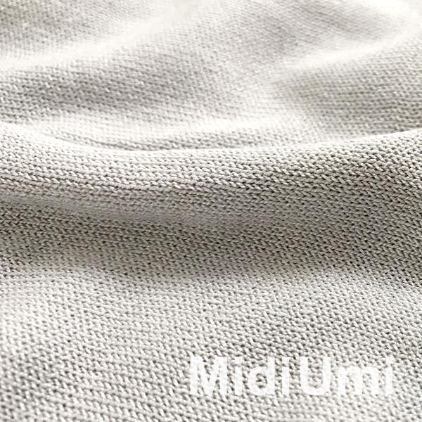 MidiUmi さらりとした肌触り。...の写真