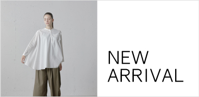 19AW NEW ARRIVALS