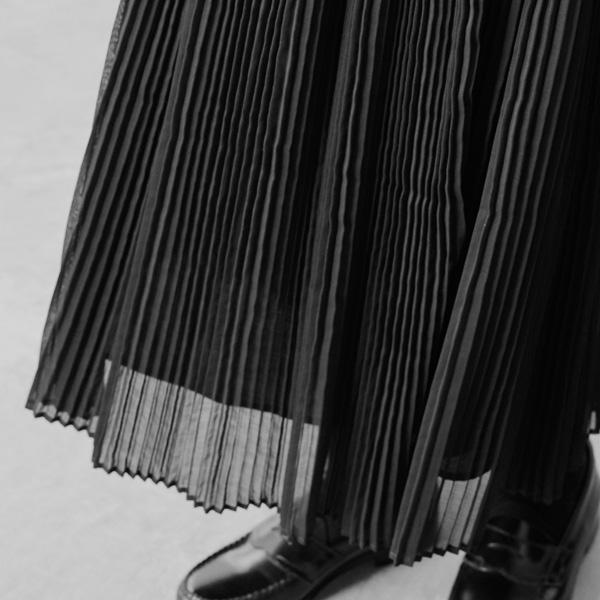「pleats items」の写真