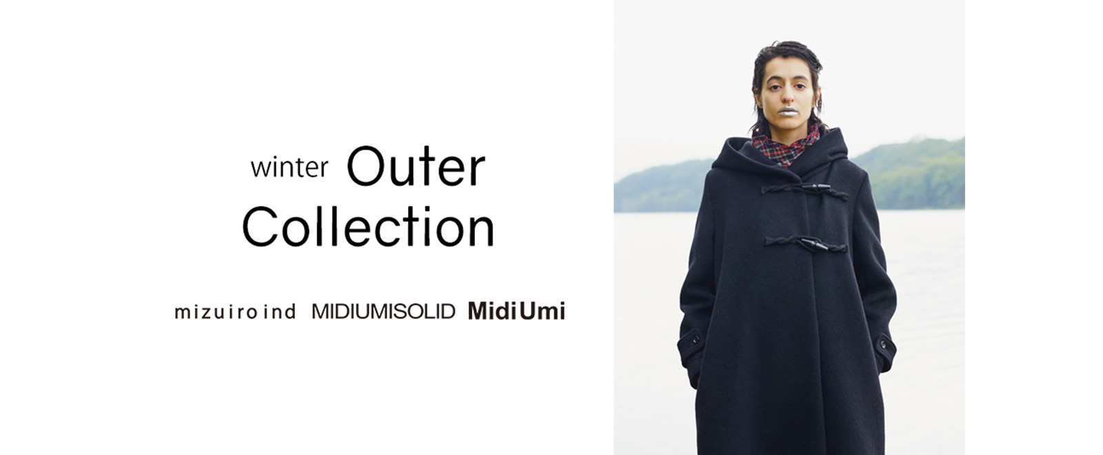 Outer Collection Winter