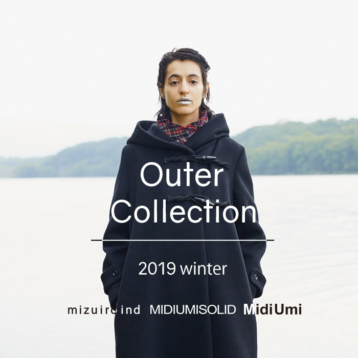 Outer Collection – 2019...の写真