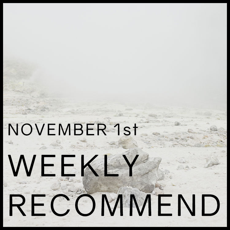 WEEKLY RECOMMEND STYLINGの写真