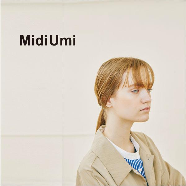 「MidiUmi 20SS Souple」の写真